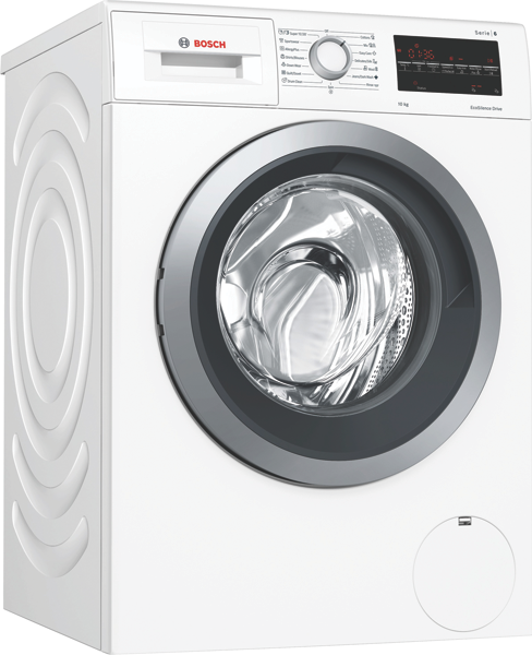 Bosch 10kg Front Load Washing Machine WAU28490AU