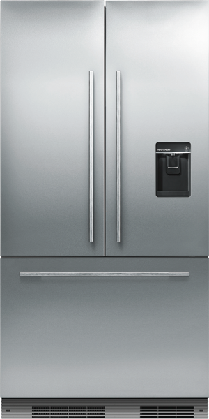 525L SLIDE IN FRENCH DOOR FRIDGE