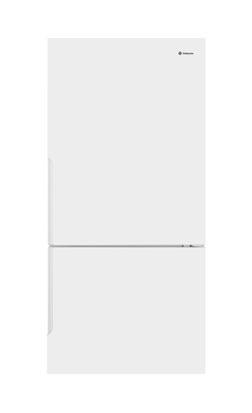 Westinghouse 528L Bottom Mount Fridge WBE5300WBR