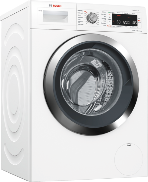 9KG FRONT LOAD WASHING MACHINE