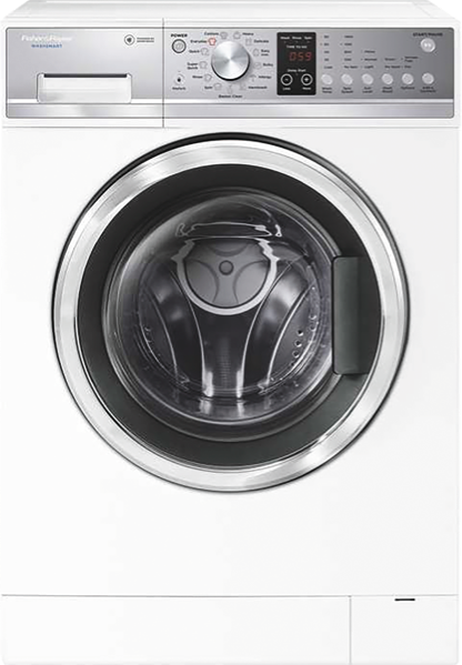 Fisher & Paykel 7.5kg Front Load Washer WH7560P2