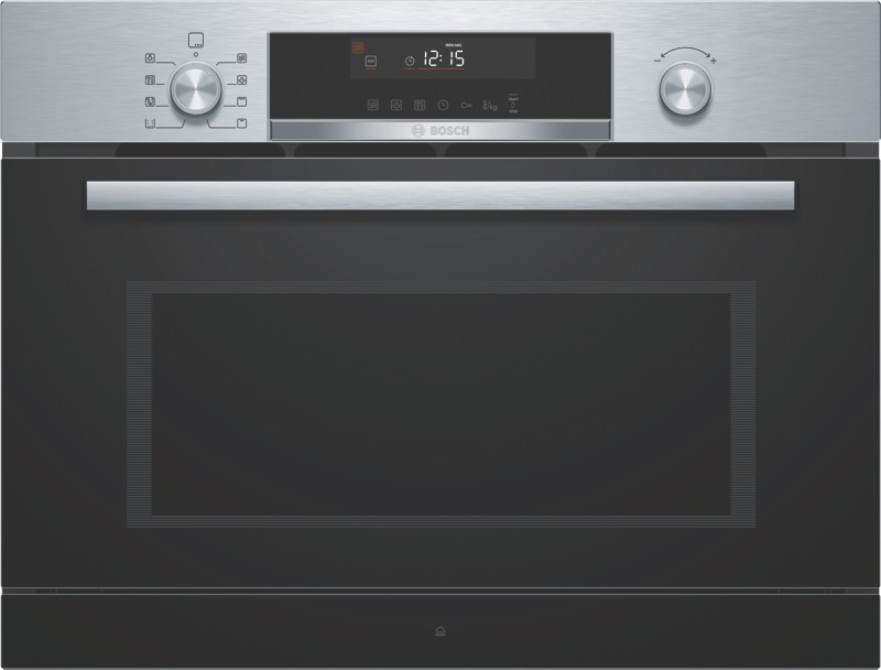 Bosch Series 6 Built-in Microwave With Steam COA565GS0A