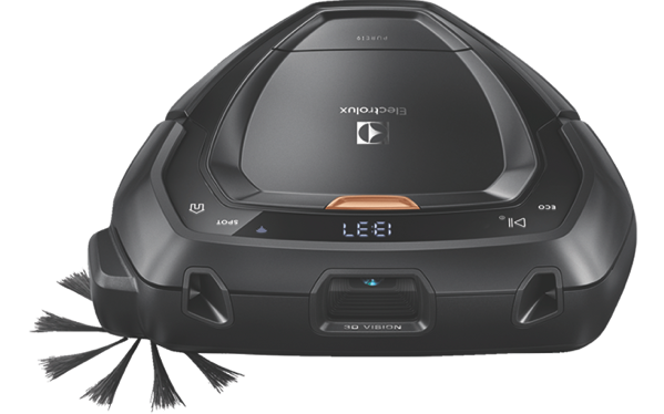 Electrolux Robot Vacuum Cleaner PI915SGM