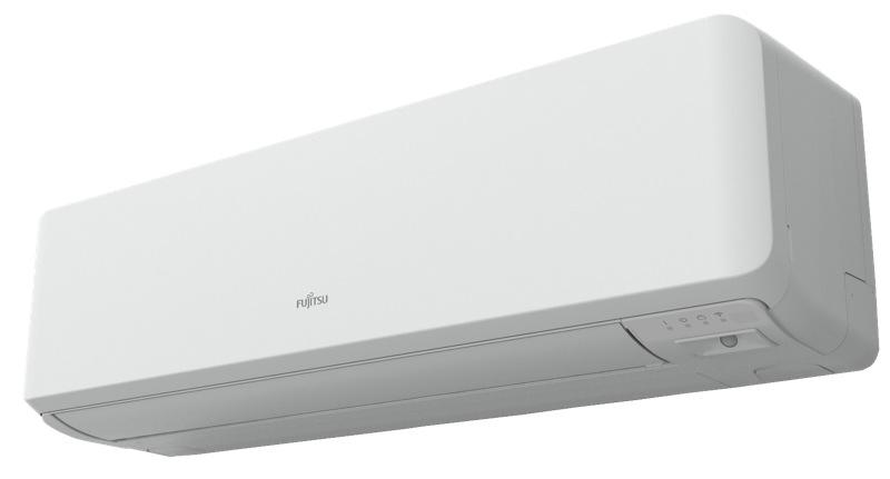 Fujitsu 6kw/7.2kw Inverter RC Split System SETASTG22KMTC