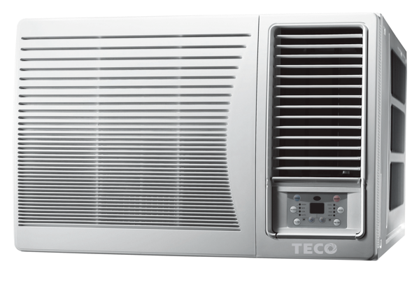 5.3KW REVERSE CYCLE WINDOW WALL AC