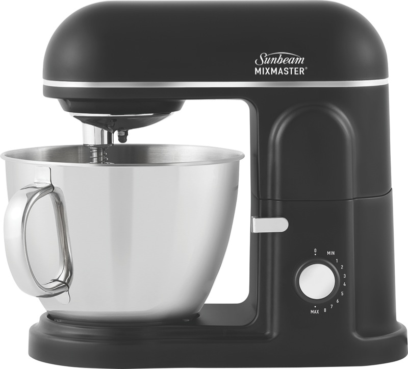 Sunbeam The Master One Planetary Mixmaster® - Black MXM5000BK