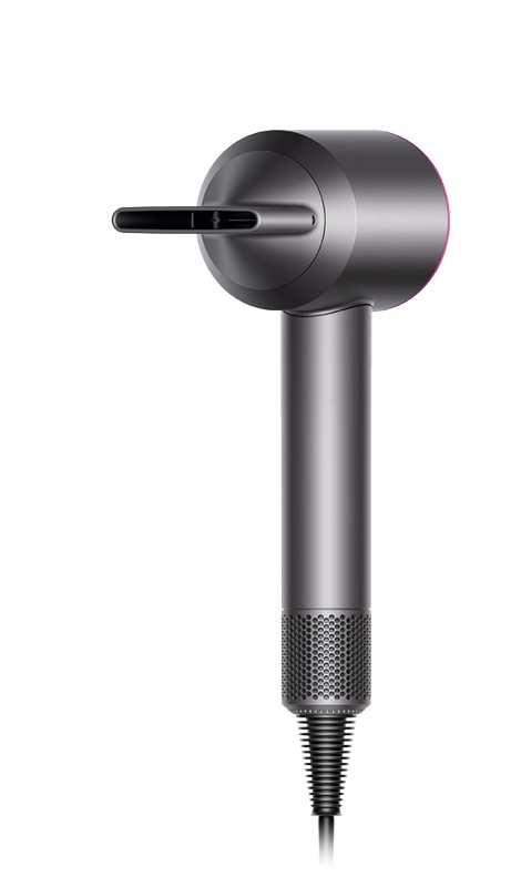 Dyson Supersonic™ Hair Dryer - Iron/Red 32371801