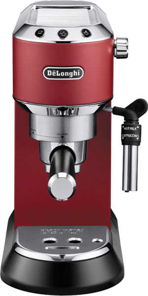 DEDICA PUMP ESPRESSO COFFEE MACHINE