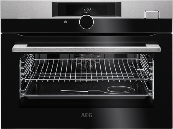 45CM COMPACT STEAM OVEN