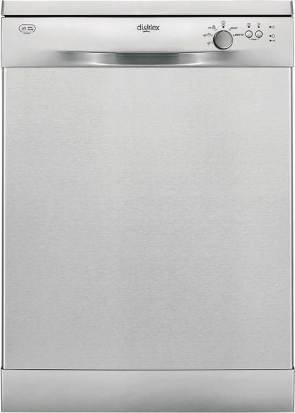 Dishlex 13 Place Setting Freestanding Dishwasher DSF6106X