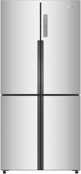 Haier 514L Quad Door Fridge – Satina HRF516YS