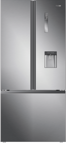 514L FRENCH DOOR FRIDGE - SATINA