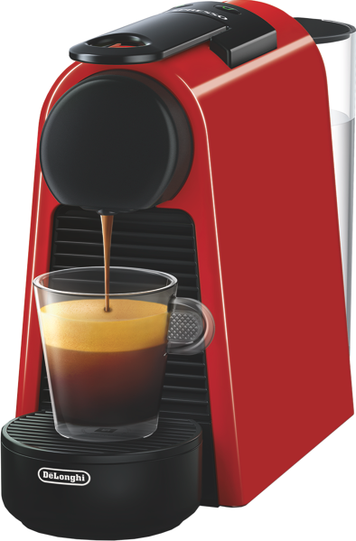 DeLonghi Nespresso Essenza Mini Pod Coffee Machine EN85RAE