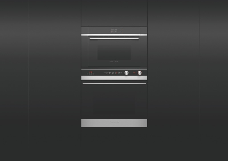 Fisher & Paykel 76cm Built-in Pyrolytic Oven OB76SDEPX3