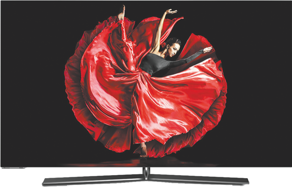 65″ ULTRA HD SMART OLED TV
