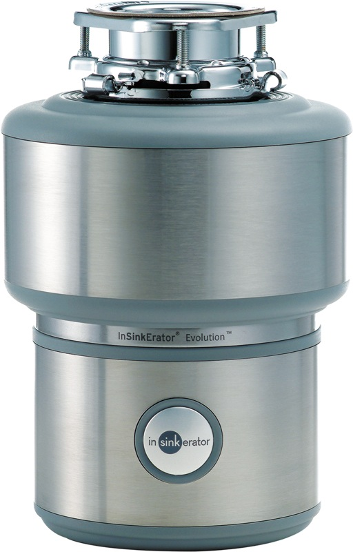 InSinkErator Evolution 200 Food Waste Disposer 11200