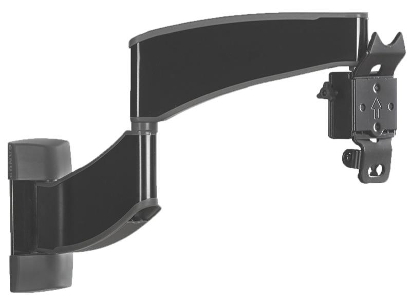 Sanus Full-Motion TV Mount VSF716B2