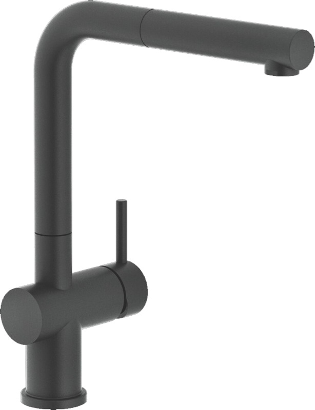 Franke Active Plus Pull-Out Tap TA7611MB