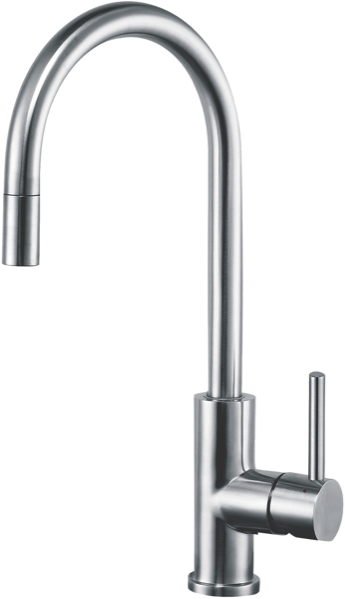 Franke EOS Pull-Out Tap TA9501