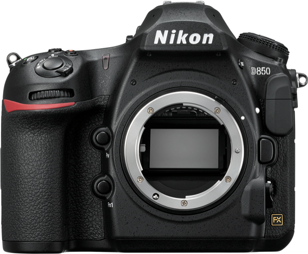 Nikon D850 Digital SLR Camera (Body Only) D850Body