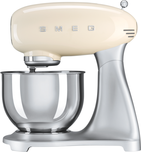 800W STAND MIXER - CREAM