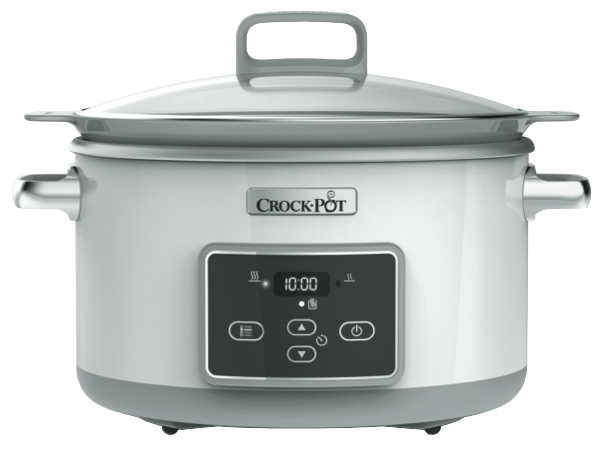 CROCK-POT® SEAR & SLOW ONE POT COOKER