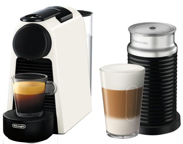 NESPRESSO ESSENZA MINI POD COFFEE MACHINE