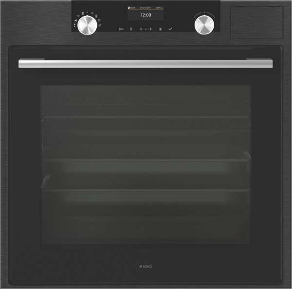 60CM BUILT-IN COMBI STEAM OVEN