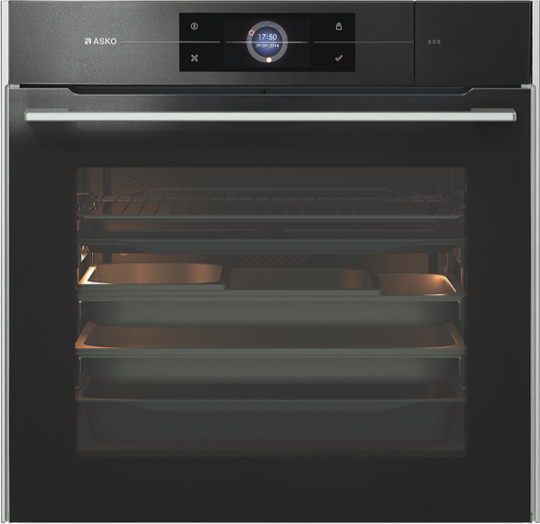 60CM SINGLE STEAM OVEN