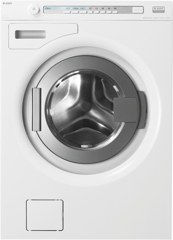 Asko 10kg Front Load Washer W8844XLECO