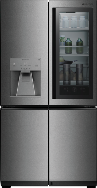 LG 700L French Door Fridge with InstaView Door-In-Door® SG51700TSL