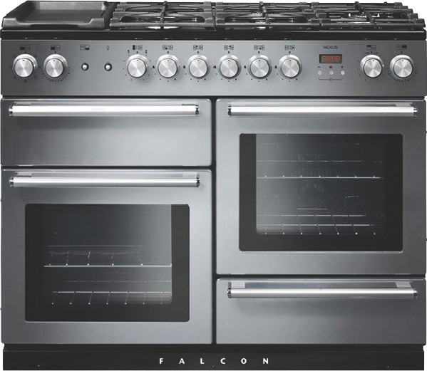 110CM DUAL FUEL FREESTANDING COOKER