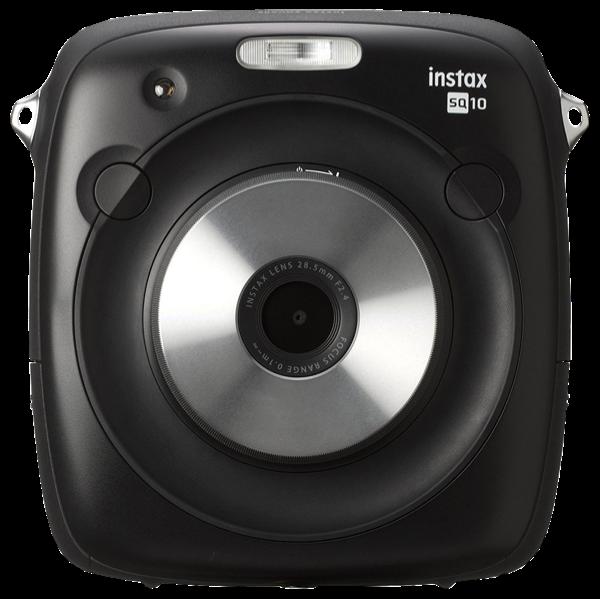 Fujifilm Instant Camera InstaxSquareSQ10