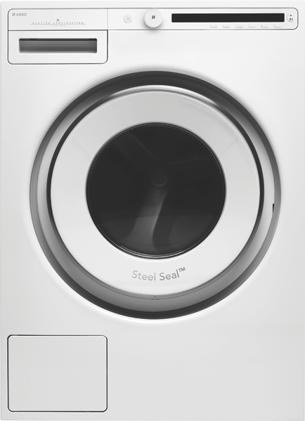 8KG CLASSIC FRONT LOAD WASHER