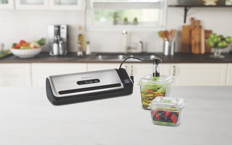 Foodsaver FoodSaver Controlled Seal Vacuum Sealer VS7850