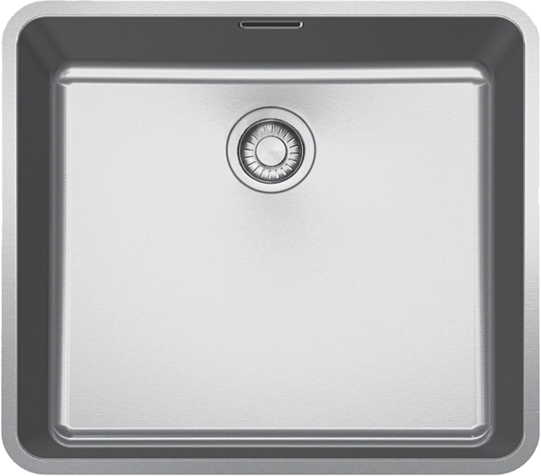 KUBUS SINGLE BOWL SINK