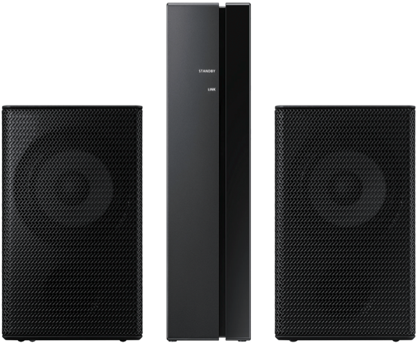 Samsung Sound+ Wireless Rear Speaker SWA9000SXY