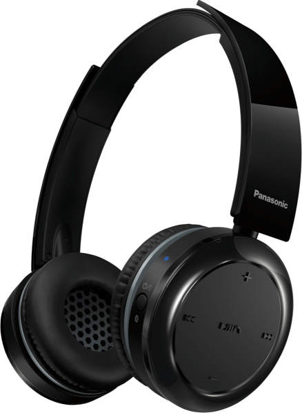 Panasonic Bluetooth Headphones RPBTD5EK