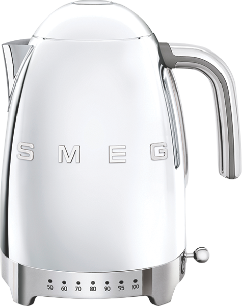 VARIABLE TEMPERATURE KETTLE - STAINLESS STEEL