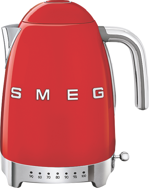 VARIABLE TEMPERATURE KETTLE - RED