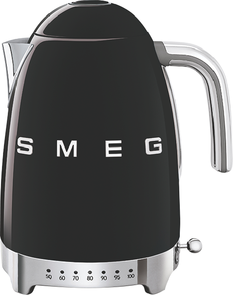 VARIABLE TEMPERATURE KETTLE - BLACK