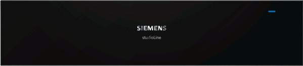Siemens iQ700 studioLine 14cm Vacuum Drawer BV830ENB1