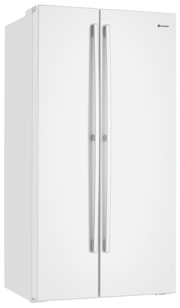 620L SIDE BY SIDE FRIDGE