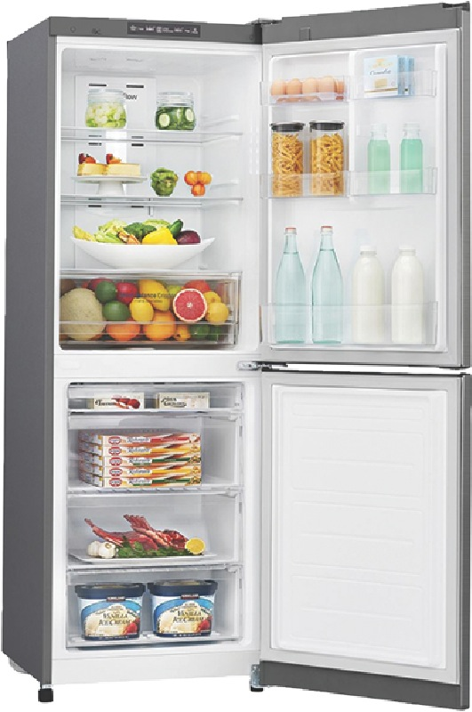 LG 310L  Bottom Mount Fridge GB310RPL