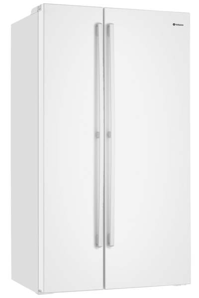 690L SIDE BY SIDE FRIDGE