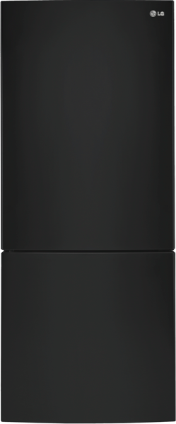 450L BOTTOM MOUNT FRIDGE