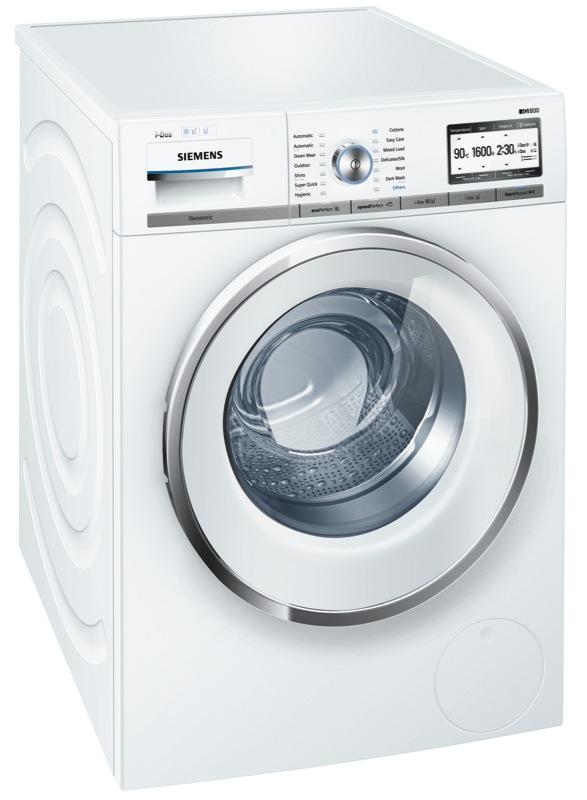 Siemens 8.5kg Front Load Washer WM16Y892AU