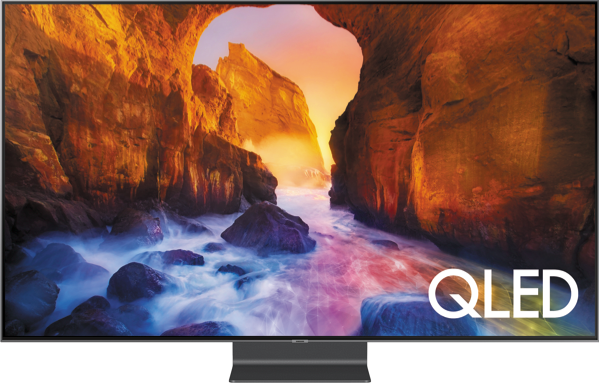 75″ 4K ULTRA HD SMART QLED TV