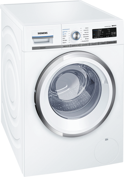 Siemens iQ800 9kg Washer with SensoFresh WM14W790AU