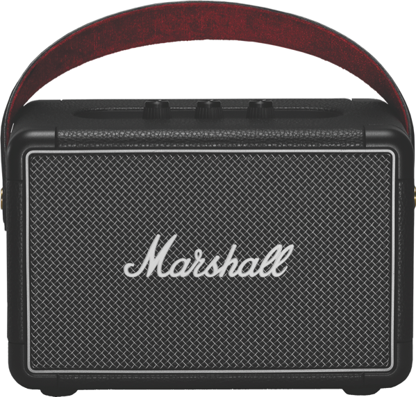 Marshall Kilburn II Bluetooth Speaker - Black 1001896